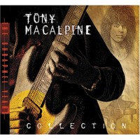 Purchase Tony MacAlpine - Collection: The Shrapnel Years