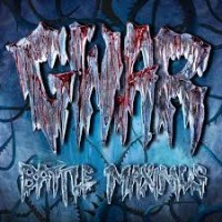 Purchase GWAR - Battle Maximus