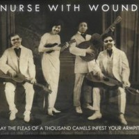 Purchase Nurse With Wound - May The Fleas Of A Thousand Camels Infest Your Armpits