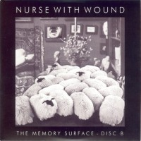 Purchase Nurse With Wound - The Memory Surface CD2