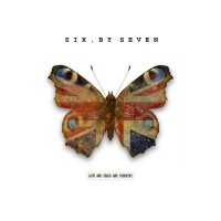 Purchase Six By Seven - Love And Peace And Sympathy