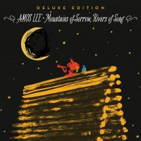 Purchase Amos Lee - Mountains of Sorrow, Rivers of Song