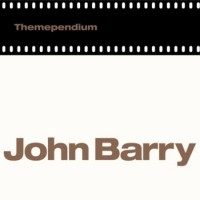Purchase John Barry - Themependium CD1