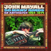 Purchase John Mayall - So Many Roads, An Anthology CD3