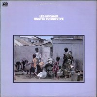 Purchase Les Mccann - Hustle To Survive (2004 Remastered)