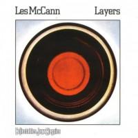 Purchase Les Mccann - Layers (Vinyl)