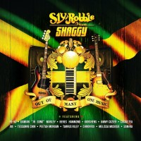 Purchase Shaggy - Out Of Many, One Music