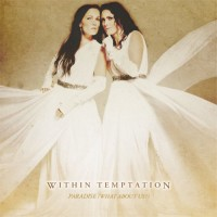 Purchase Within Temptation - Paradise (What About Us?) (EP)