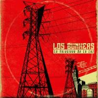 Purchase Los Bunkers - La Velocidad De La Luz