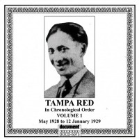 Purchase Tampa Red - The Complete Recorded Works Vol. 1 (1928 - 1929)