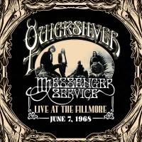 Purchase Quicksilver Messenger Service - 1968-06-07 - Fillmore East (Live)