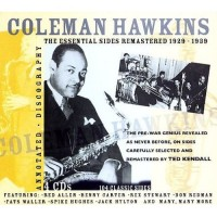 Purchase Coleman Hawkins - The Essential Sides (1929-39) CD3