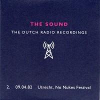 Purchase The Sound - Dutch Radio Recordings: 1982, Utrecht, No Nukes Festival CD2