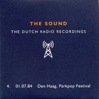 Purchase The Sound - Dutch Radio Recordings: 1984, Den Haag, Parkpop Festival CD4