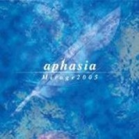 Purchase Aphasia - Mirage (EP)