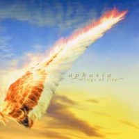 Purchase Aphasia - Wings Of Fire