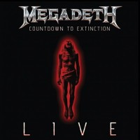 Purchase Megadeth - Countdown To Extinction Live