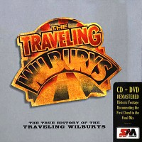 Purchase The Traveling Wilburys - The True History Of The Traveling Wilburys