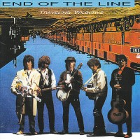 Purchase The Traveling Wilburys - End Of The Line (CDS)