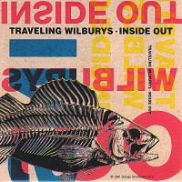 Purchase The Traveling Wilburys - Inside Out (CDS)