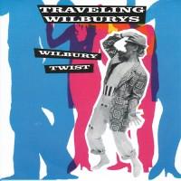 Purchase The Traveling Wilburys - Wilbury Twist (CDS)