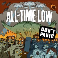 Purchase All Time Low - Don't Panic: It's Longer Now!
