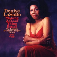 Purchase Denise LaSalle - Making A Good Thing Better