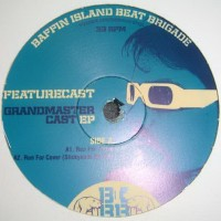 Purchase Featurecast - Grandmaster Cast (EP) (Vinyl)