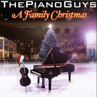 Purchase The Piano Guys - A Family Christmas