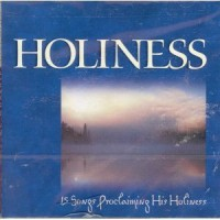 Purchase Vineyard Music - Why We Worship/Holiness
