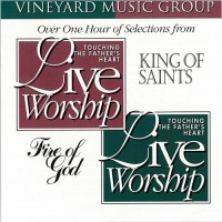 Purchase Vineyard Music - Touching The Father's Heart 9&10: Take Our Lives / Save Us Oh God