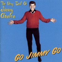 Purchase Jimmy Clanton - Go Jimmy Go