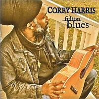 Purchase Corey Harris - Fulton Blues