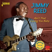 Purchase Jimmy Reed - Ain't That Loving You Baby CD2