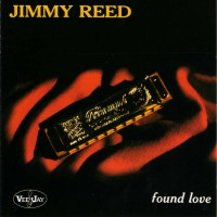 Purchase Jimmy Reed - Found Love