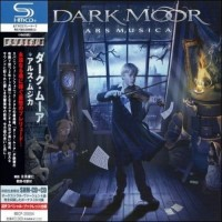 Purchase Dark Moor - Ars Musica (Japanese Limited Edition) CD1
