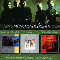 Purchase Muenchener Freiheit - 30 Jahre Vol. 4 CD1
