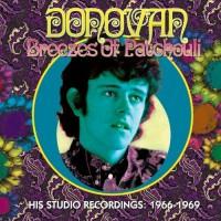 Purchase Donovan - Breezes Of Patchouli: His Studio Recordings 1966-1969 CD1