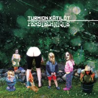Purchase Turmion Katilot - Perstechnique