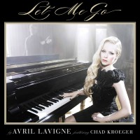 Purchase Avril Lavigne - Let Me Go (CDS)