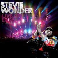 Purchase Stevie Wonder - Live At Last (London 2008) CD1