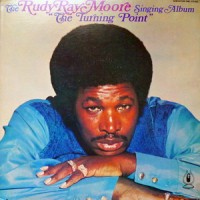 Purchase Rudy Ray Moore - The Turning Point (Vinyl)