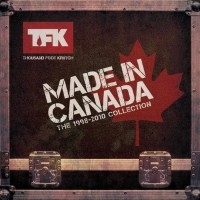 Purchase Thousand Foot Krutch - Made In Canada (The 1998-2010 Collection)