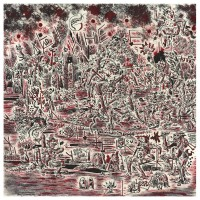 Purchase Cass McCombs - Big Wheel And Others