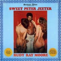 Purchase Rudy Ray Moore - Sweet Peter Jeeter (Vinyl)