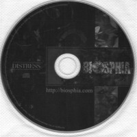 Purchase Biosphia - Distress (CDS)