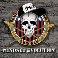 Purchase Mindset Evolution - Brave, Bold, & Broken