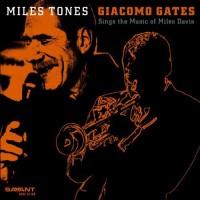 Purchase Giacomo Gates - Miles Tones