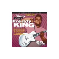 Purchase Freddie King - The Very Best Of Freddy King Vol. 2
