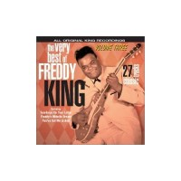 Purchase Freddie King - The Very Best Of Freddy King Vol. 3